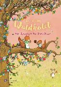 Cover-Bild zu George, Kallie: Das kleine Waldhotel, Band 03 (eBook)