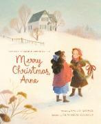 Cover-Bild zu George, Kallie: Merry Christmas, Anne (eBook)