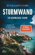 Cover-Bild zu Cors, Benjamin: Sturmwand