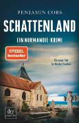 Cover-Bild zu Cors, Benjamin: Schattenland