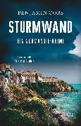 Cover-Bild zu Cors, Benjamin: Sturmwand (eBook)