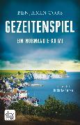 Cover-Bild zu Cors, Benjamin: Gezeitenspiel (eBook)