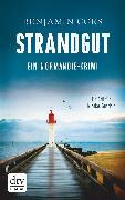 Cover-Bild zu Cors, Benjamin: Strandgut (eBook)