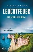 Cover-Bild zu Cors, Benjamin: Leuchtfeuer (eBook)