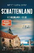 Cover-Bild zu Cors, Benjamin: Schattenland (eBook)