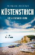 Cover-Bild zu Cors, Benjamin: Küstenstrich (eBook)