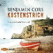 Cover-Bild zu Cors, Benjamin: Küstenstrich (Audio Download)