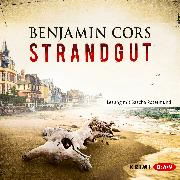 Cover-Bild zu Cors, Benjamin: Strandgut (Audio Download)