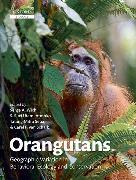 Cover-Bild zu Wich, Serge A. (Hrsg.): Orangutans (eBook)
