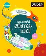 Cover-Bild zu Holzwarth-Raether, Ulrike: Mein Vorschulwörterbuch