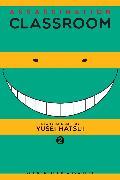 Cover-Bild zu Mitsutoshi Shimabukuro: Assassination Classroom, Vol. 2