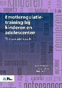 Cover-Bild zu Emotieregulatietraining bij kinderen en adolescenten (eBook) von Braet, Caroline (Hrsg.)