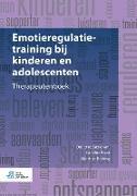 Cover-Bild zu Emotieregulatietraining Bij Kinderen En Adolescenten von Berking, Matthias (Hrsg.)