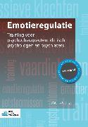 Cover-Bild zu Emotieregulatie (eBook) von Berking, Matthias