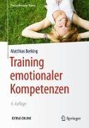 Cover-Bild zu Training emotionaler Kompetenzen von Berking, Matthias