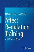 Cover-Bild zu Affect Regulation Training (eBook) von Berking, Matthias