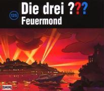 Cover-Bild zu Hitchcock, Alfred: Feuermond A-C
