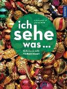 Cover-Bild zu Wick, Walter: Geheimnisvolle Weihnachtszeit