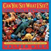 Cover-Bild zu Wick, Walter: Cool Collections: Picture Puzzles to Search and Solve