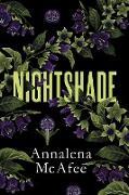 Cover-Bild zu Mcafee, Annalena: Nightshade (eBook)