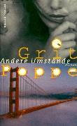 Cover-Bild zu Poppe, Grit: Andere Umstände