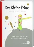 Cover-Bild zu de Saint-Exupéry, Antoine: Der Kleine Prinz. Das Pop-Up-Buch