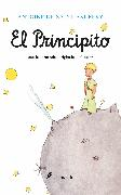 Cover-Bild zu Saint-exupery, Antoine De: El Principito / The Little Prince