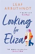 Cover-Bild zu Arbuthnot, Leaf: Looking For Eliza