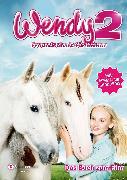 Cover-Bild zu Stichler, Mark: Wendy 2 - Freundschaft für immer (eBook)
