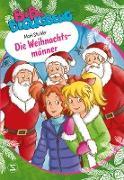 Cover-Bild zu Stichler, Mark: Bibi Blocksberg - Die Weihnachtsmänner (eBook)