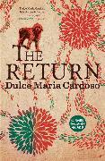 Cover-Bild zu Cardoso, Dulce Maria: The Return