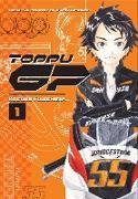 Cover-Bild zu Fujishima, Kosuke: Toppu Gp 1