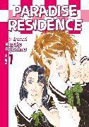 Cover-Bild zu Fujishima, Kosuke: Paradise Residence 1