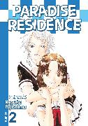 Cover-Bild zu Fujishima, Kosuke: Paradise Residence 2