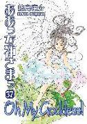 Cover-Bild zu Fujishima, Kosuke: Oh My Goddess! Volume 37