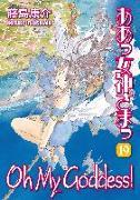 Cover-Bild zu Fujishima, Kosuke: Oh My Goddess! Volume 19