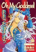 Cover-Bild zu Fujishima, Kosuke: Oh My Goddess! Omnibus Volume 2
