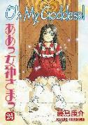 Cover-Bild zu Fujishima, Kosuke: Oh My Goddess! Volume 24
