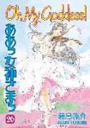 Cover-Bild zu Fujishima, Kosuke: Oh My Goddess! Volume 26