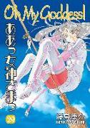 Cover-Bild zu Fujishima, Kosuke: Oh My Goddess! Volume 29