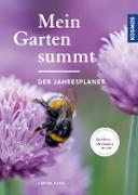 Cover-Bild zu Kern, Simone: Mein Garten summt - der Jahresplaner (eBook)
