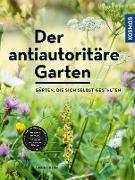 Cover-Bild zu Kern, Simone: Der antiautoritäre Garten (eBook)