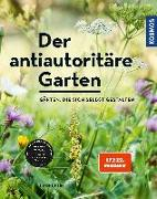 Cover-Bild zu Kern, Simone: Der antiautoritäre Garten