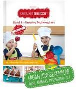 Cover-Bild zu Wenz, Birgit: Kinderleichte Becherküche - Kreative Motivkuche (Band 8)