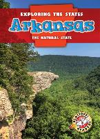 Cover-Bild zu Oachs, Emily Rose: Arkansas: The Natural State