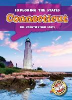 Cover-Bild zu Oachs, Emily Rose: Connecticut: The Constitution State