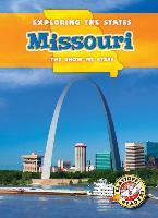 Cover-Bild zu Oachs, Emily Rose: Missouri: The Show-Me State