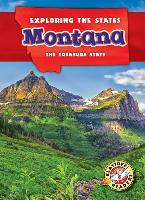 Cover-Bild zu Oachs, Emily Rose: Montana: The Treasure State