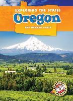 Cover-Bild zu Oachs, Emily Rose: Oregon: The Beaver State