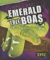 Cover-Bild zu Oachs, Emily Rose: Emerald Tree Boas